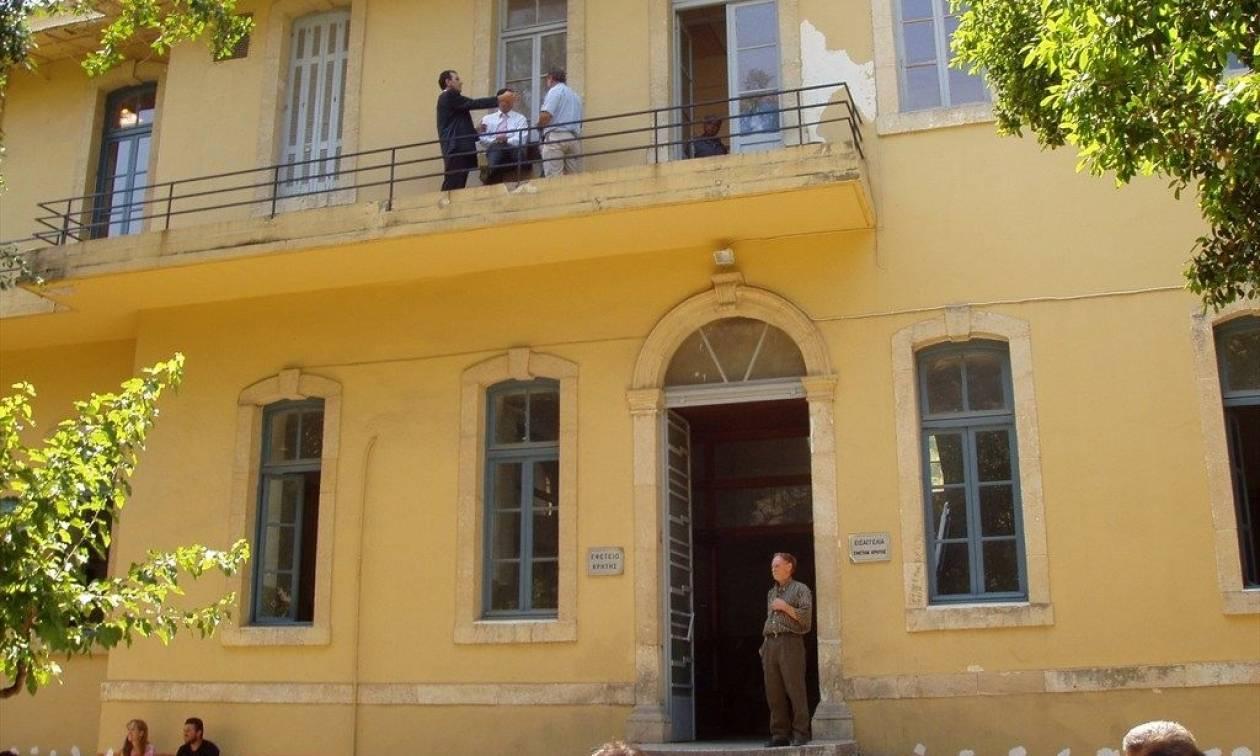 Γαύδος: Ισόβια κάθειρξη στον πρώην ταμία για την υπεξαίρεση - Αθώος κρίθηκε ο δήμαρχος