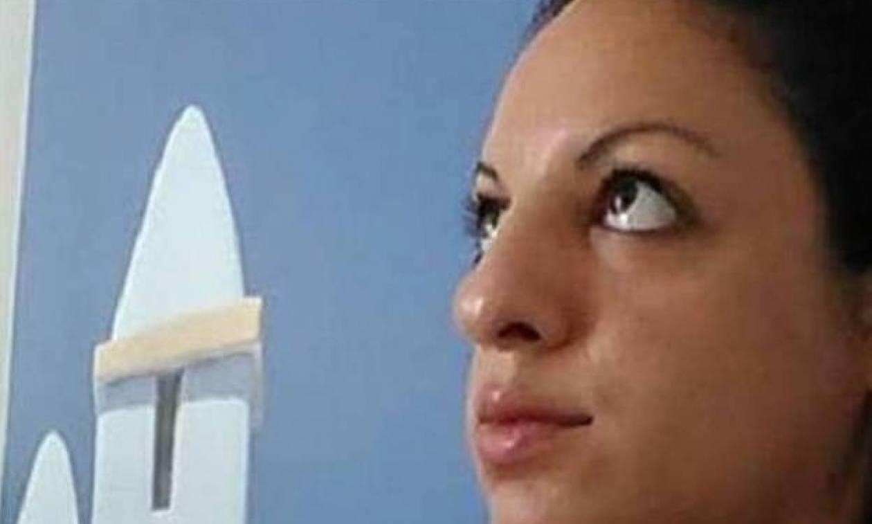 Δώρα Ζέμπερη - Ομολογία - σοκ από το δολοφόνο: Έχω κάνει κι άλλες επιθέσεις σε νεκροταφεία (vid)