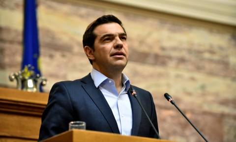 PM Tsipras to open SYRIZA's parliamentary committee proceedings