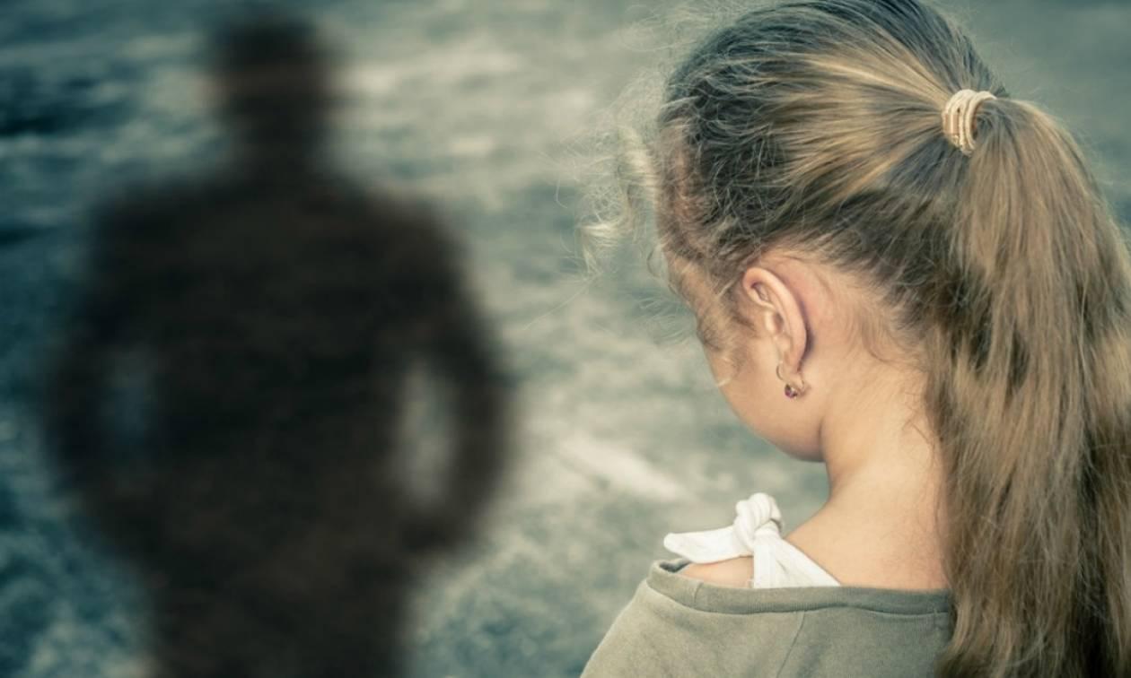 Θεσσαλονίκη: Βίαζε την 8χρονη ανηψιά του και κατέγραφε τη φρίκη με κρυφές κάμερες