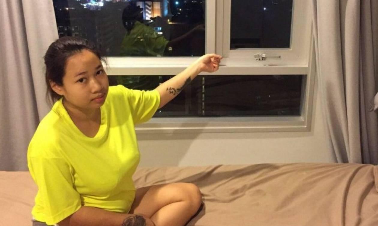 Φρίκη: Πέταξε το νεογέννητο μωρό της από το 17ο όροφο γιατί ο φίλος της την εγκατέλειψε