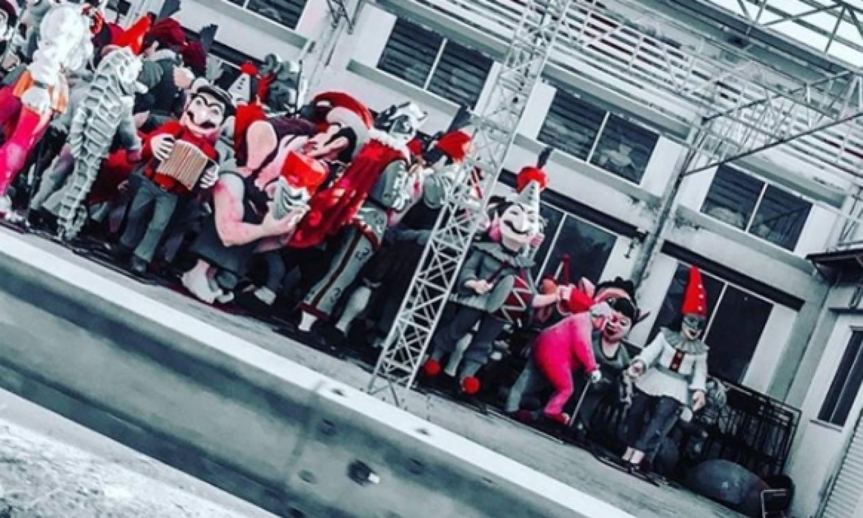 Πότε πέφτει το Πατρινό Καρναβάλι - Δείτε όλο το πρόγραμμα