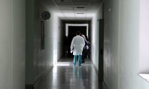 Νοσοκομειακοί γιατροί: 24ωρη πανελλαδική απεργία την Πέμπτη (09/11)