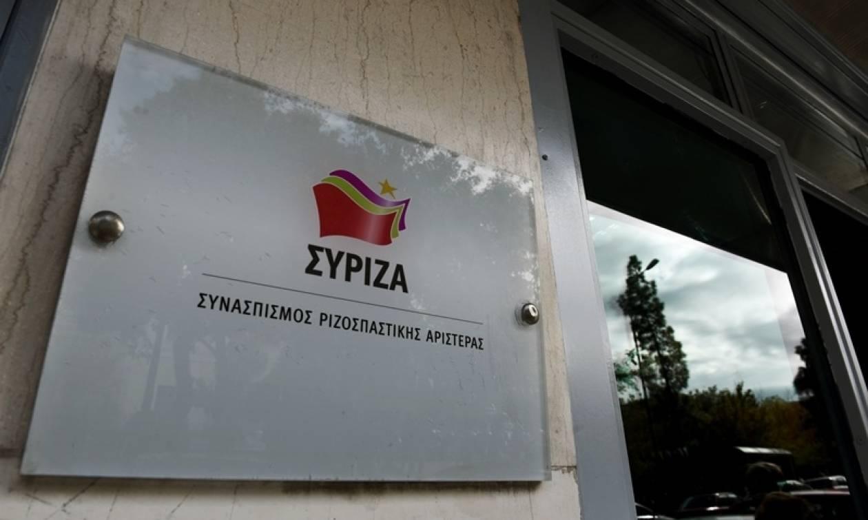 Καυστικό σχόλιο ΣΥΡΙΖΑ: «Σαν έτοιμη από καιρό» για την Μονταζιέρα της ΝΔ η Μαρία Σπυράκη