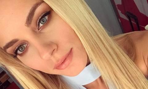 Δούκισσα Νομικού: Τα 2 βήματα που πρέπει να κάνεις ΟΠΩΣΔΗΠΟΤΕ για να βρεις το σωστό χρώμα makeup