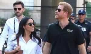 Ο Πρίγκιπας Harry δε σκοπεύει να παντρευτεί την Meghan Markle;