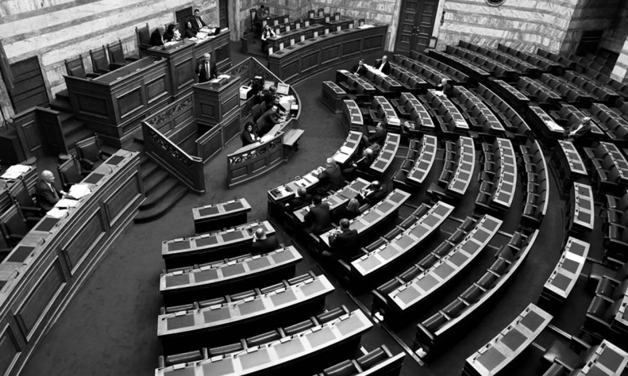 Βουλή: Ερώτηση βουλευτών της ΝΔ για την πώληση όπλων στην Σαουδική Αραβία - Τα 12 ερωτήματα