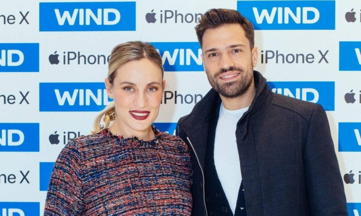 Το εντυπωσιακό iPhone X βρίσκεται ήδη στα καταστήματα της WIND