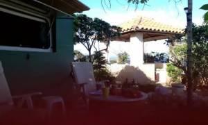 Airbnb: Αυτό το σπίτι βρίσκεται στην Ελλάδα και δεν έμεινε ούτε μέρα ξενοίκιαστο - Δείτε γιατί!