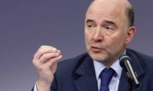 Moscovici stresses need to swiftly conclude programme review