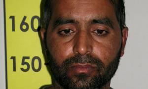 Αυτός είναι ο Πακιστανός που αποπλάνησε 12χρονη στην Πάτρα