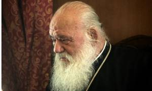 Υποτροφίες σε δεκαεπτά πρωτοετείς φοιτητές έδωσε ο Αρχιεπίσκοπος Ιερώνυμος