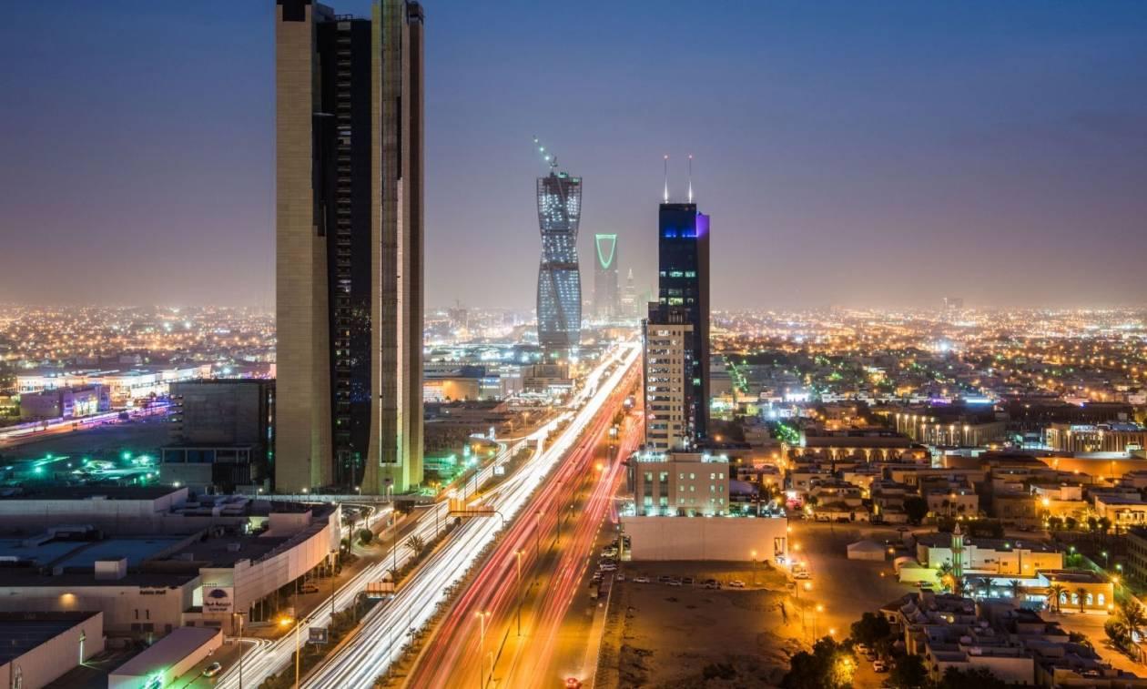 Σαουδική Αραβία: Πάνω από 200 συλλήψεις για διαφθορά - Σειρά τώρα έχουν οι... πρίγκιπες