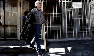 ΝΔ για άδεια Κουφοντίνα: Η κυβέρνηση ψεύδεται συνειδητά