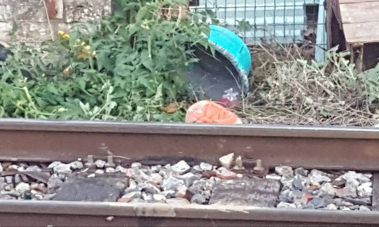 Λάρισα: Θρήνος και οργή για τον 12χρονο που παρασύρθηκε από τρένο