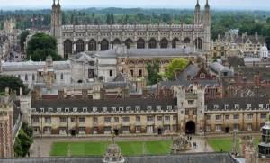 Βρετανία: Δεκτός στο πανεπιστήμιο του Κέμπριτζ έγινε ένας 52χρονος άστεγος