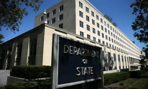 Διεθνής κατακραυγή για την άδεια Κουφοντίνα – Καταδικάζει και το Στέιτ Ντιπάρτμεντ