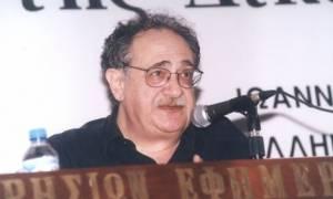 Πέθανε ο οικονομολόγος Κώστας Βεργόπουλος