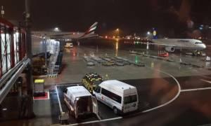 Γερμανία: Σε λειτουργία και πάλι το αεροδρόμιο του Αμβούργου