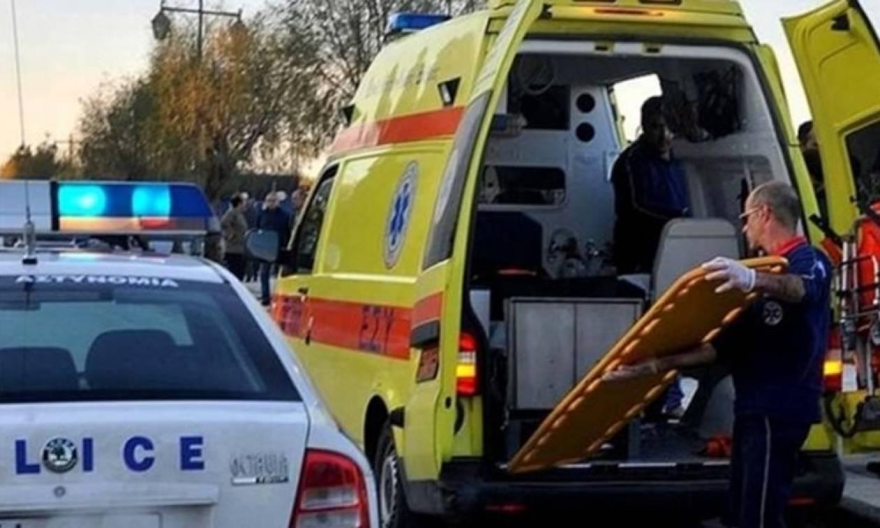 ΣΟΚ στη Ναυπακτία: Μάνα είδε και τους δύο γιους της να σκοτώνονται σε τροχαίο
