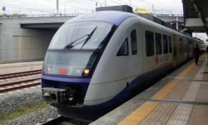 Απεργία ΜΜΜ: Χωρίς τρένα και Προαστιακό τη Δευτέρα (13/11) - Δείτε ποιες ώρες