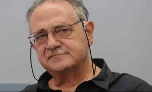 Πέθανε ο Κώστας Βεργόπουλος - Συλλυπητήριο μήνυμα του Αλέξη Τσίπρα