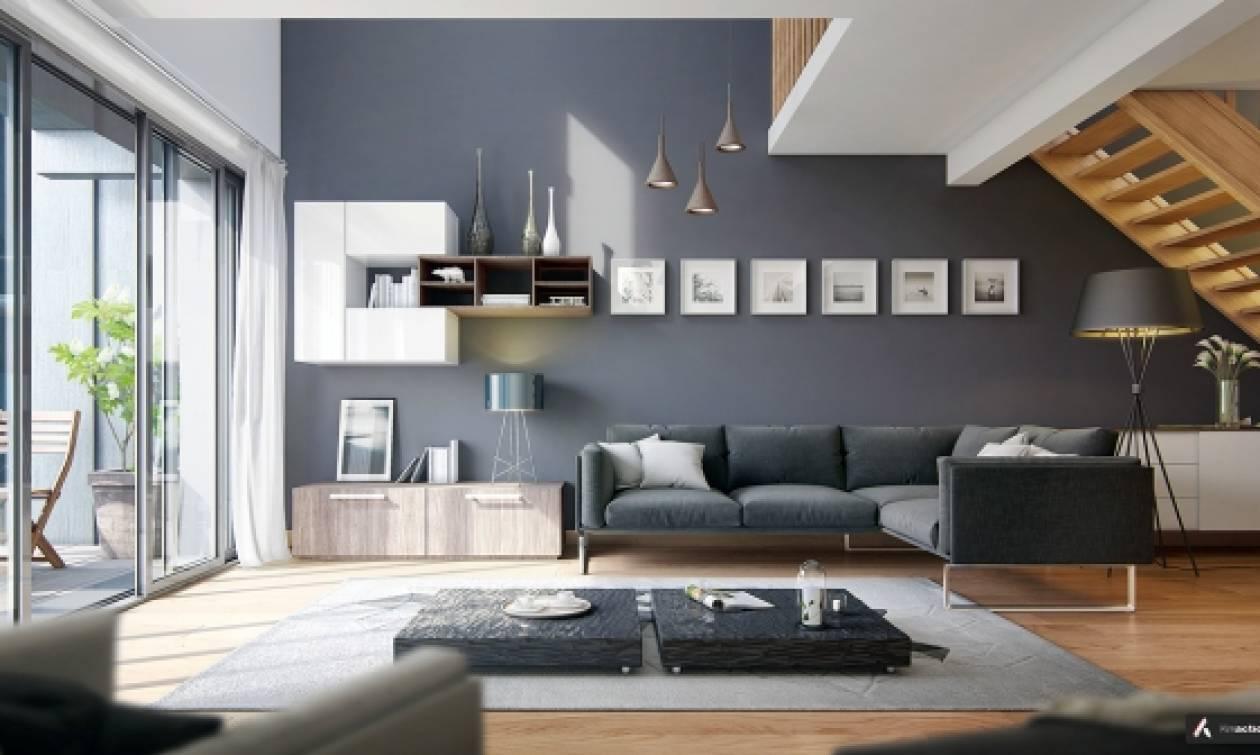 Designdrops: Ο κόσμος του σπιτιού με ένα κλικ
