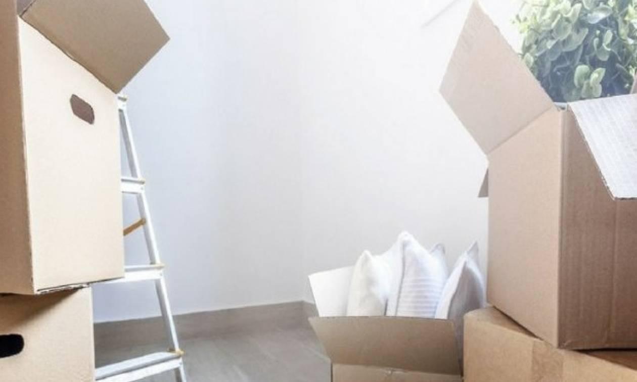 Μετακομίζεις; Δες 4 τρόπους για να μεταφέρεις τα έπιπλα σου με ασφάλεια