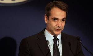 Μητσοτάκης στο Politico: Θέλω να καταστήσω την Ελλάδα ελκυστικό επενδυτικό προορισμό