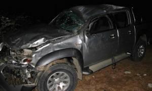 Σοκ στην Καλαμπάκα: Νεκρός στο αυτοκίνητό του βρέθηκε πρόεδρος κοινότητας