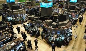 Wall Street: Ήπια η συνεδρίαση της Παρασκευής