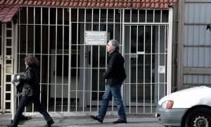 Επέστρεψε στη φυλακή ο Δημήτρης Κουφοντίνας