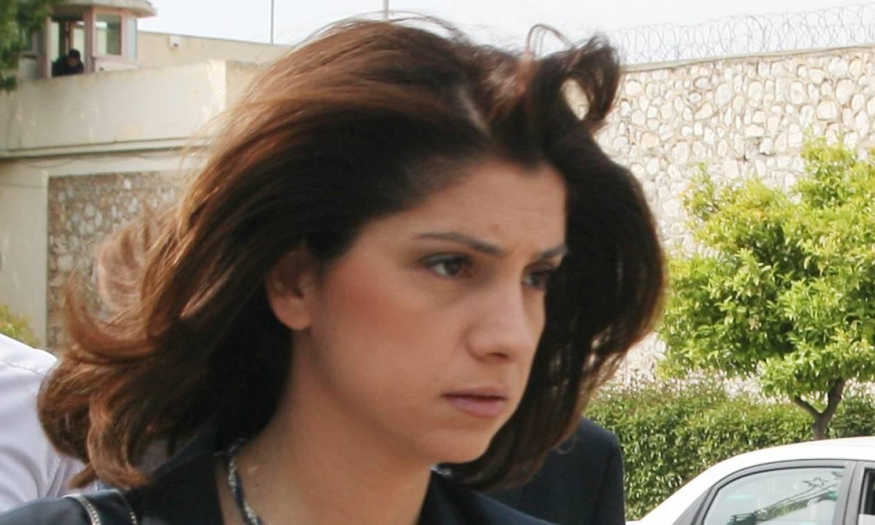 Αλεξία Μπακογιάννη για Κουφοντίνα: Έκλεισα την τηλεόραση στα παιδιά μου, δεν ξέρω τι να τους πω