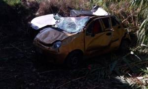 Τραγωδία στην Κρήτη: Φρικτό τροχαίο με δύο παλικάρια νεκρά (Σκληρές εικόνες)