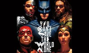 Justice League, του Ζακ Σνάιντερ