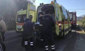Σκηνές αρχαίας τραγωδίας στο Ηράκλειο: Ο πατέρας δούλευε στο νοσοκομείο που έφεραν νεκρό το γιο του