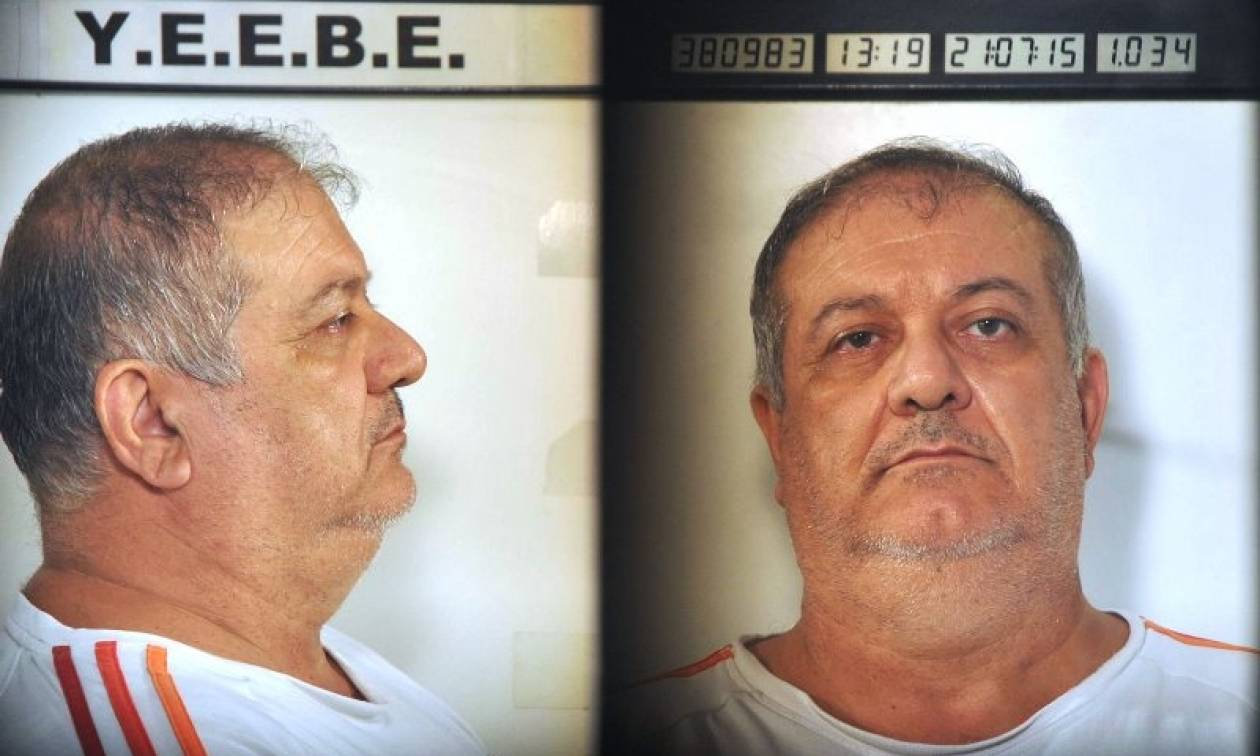 Αυτός είναι ο 59χρονος που βίαζε την ανήλικη ανιψιά του