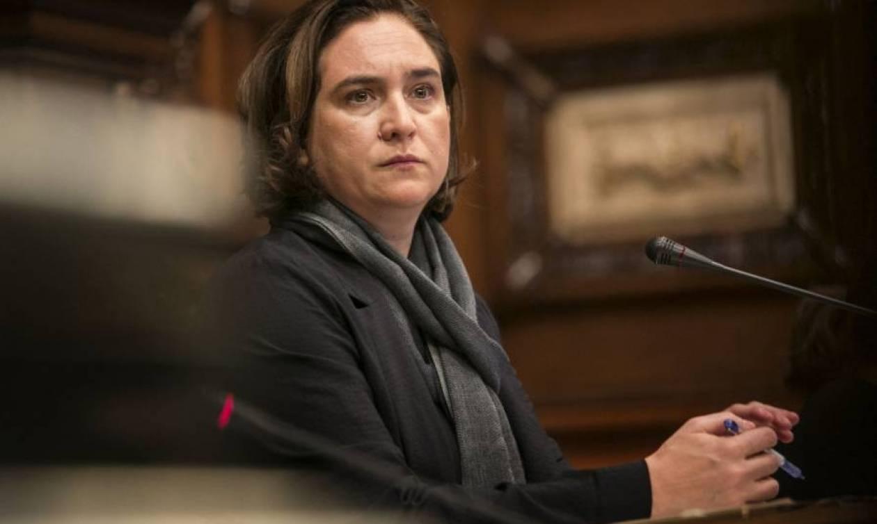 Δήμαρχος Βαρκελώνης για Πουτζντεμόν: Οδήγησε την Καταλονία στην καταστροφή και εξαφανίστηκε