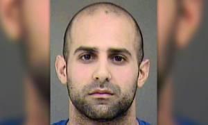 ΗΠΑ: Ελεγκτής εναέριας κυκλοφορίας συνελήφθη για κατοχή βόμβας