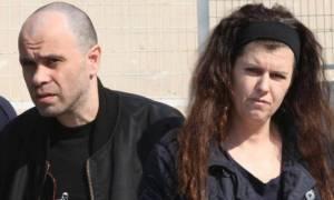 Νίκος Μαζιώτης και Πόλα Ρούπα ξεκινούν απεργία πείνας