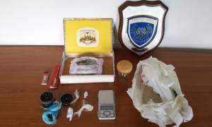 Κρήτη: Διακινούσαν ναρκωτικά με το πλοίο της γραμμής