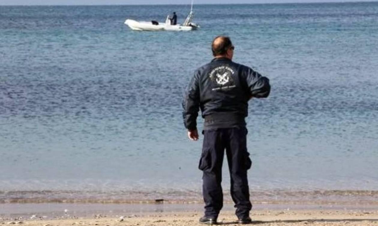 Πνιγμός 53χρονου σε παραλία της Μεσσηνίας