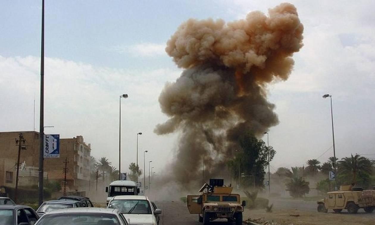Συρία: Δεκάδες άμαχοι σκοτώθηκαν σε βομβαρδισμούς κυβερνητικών δυνάμεων