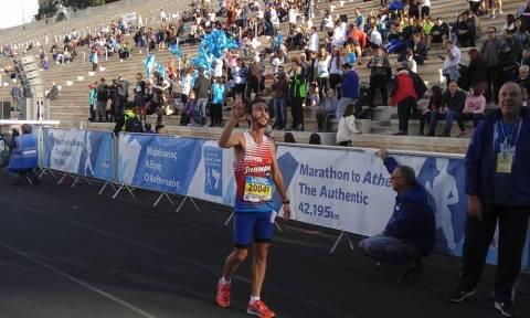 Αυθεντικός Μαραθώνιος Αθήνας 2017: Καλλίας και Πετρουλάκη θριαμβευτές στα 10χλμ.