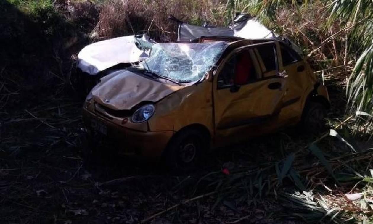 Κρήτη – Θρήνος: Σήμερα η κηδεία για τα δυο ξαδέρφια που σκοτώθηκαν σε τροχαίο