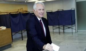 Εκλογές Κεντροαριστερά - Ραγκούσης: Σήμερα είναι η ώρα των πολιτών που αποφασίζουν
