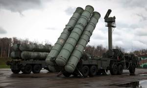 Τουρκία: Ολοκληρώθηκε η αγορά των ρωσικών πυραύλων s-400
