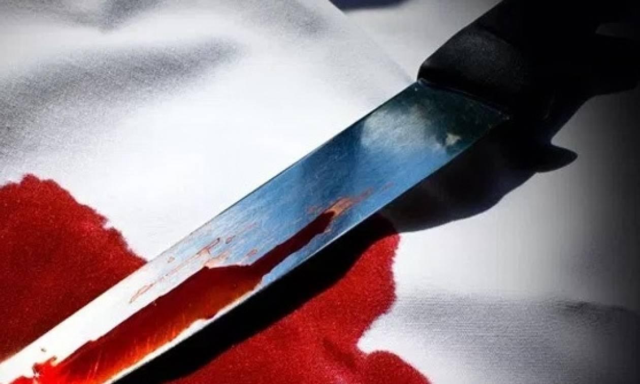 Κρήτη: Αυτός είναι ο 35χρονος που τον σκότωσε η γειτόνισσά του γιατί της έκανε παρατήρηση