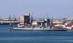 Θωρηκτό Αβέρωφ: Ποιες ώρες μπορείτε να το επισκεφθείτε στη Θεσσαλονίκη
