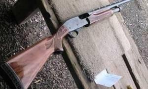 ΣΟΚ στην Ηλεία: Ηλικιωμένος αυτοπυροβολήθηκε στο πρόσωπο